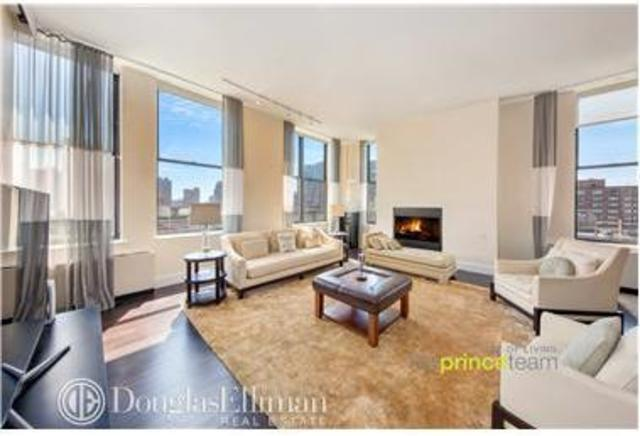 421 West 54th Street, Unit PHC Image #1