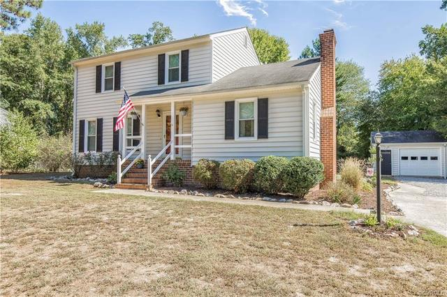 9541 Pampas Drive Chesterfield, VA 23832