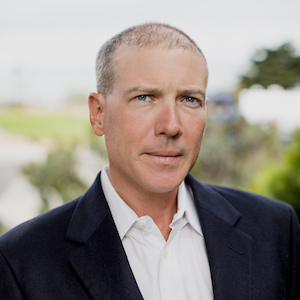 Sean O'Hara,                     Agent in San Diego - Compass