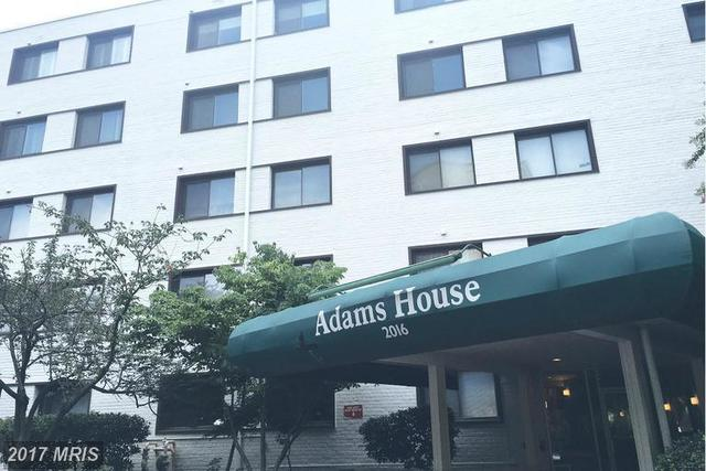 2016 Adams Street, Unit 503 Image #1