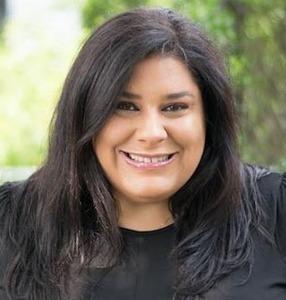 Jessica Akde-Elmazi,                       Agent in NYC - Compass