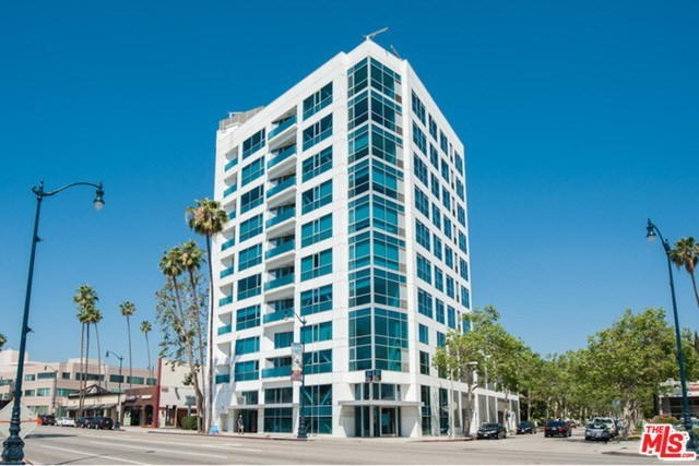 8601 Wilshire Boulevard, Unit 505 Beverly Hills, CA 90211
