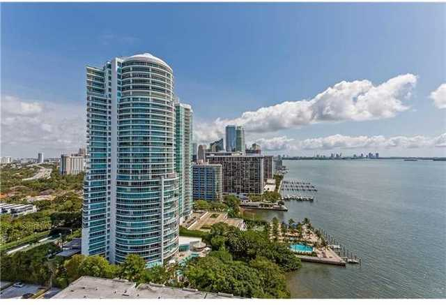 2333 Brickell Avenue, Unit 2309 Image #1