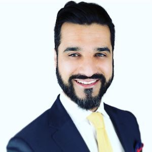 Oby Ali, Agent in San Francisco - Compass