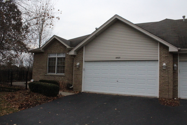 10523 Thornham Lane, Unit 10523 Mokena, IL 60448