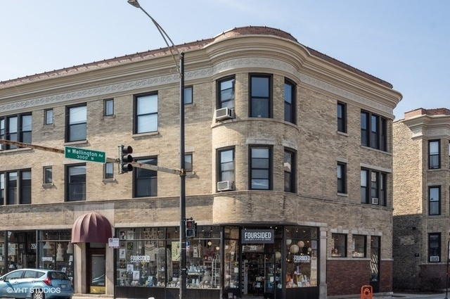 2958 North Clark Street, Unit 3 Chicago, IL 60657