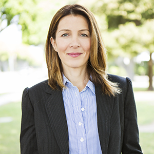 Sarah Pearson,                   Agent in Los Angeles - Compass