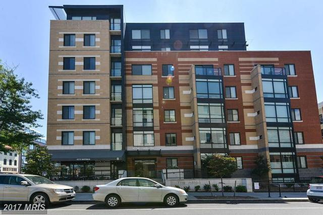 1634 14th Street Northwest, Unit 502 Image #1