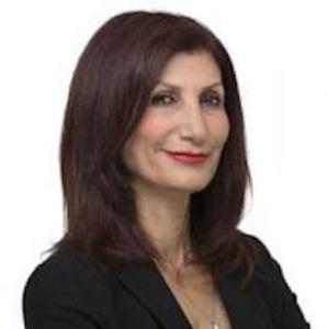 Ensy Afdari, Agent in San Francisco - Compass