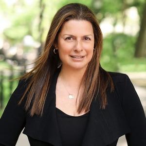 Kimberly Zaga, Agent in NYC - Compass