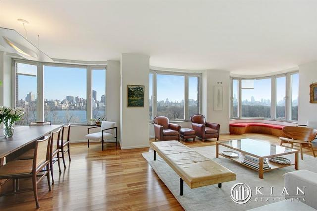 279 Central Park West, Unit 10B Image #1