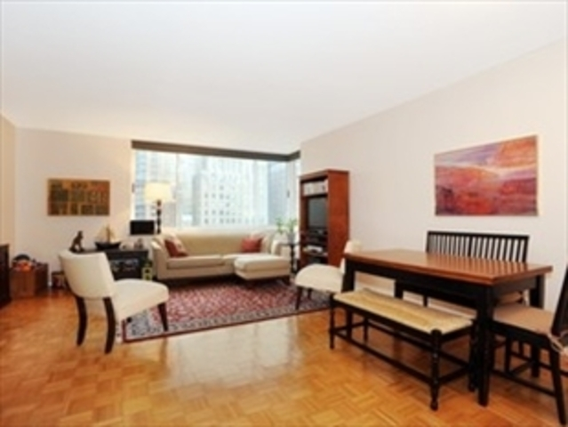 250 South End Avenue, Unit 12D Image #1