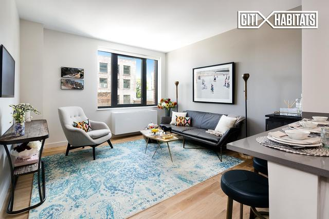55 North 5th Street, Unit 3207W Image #1