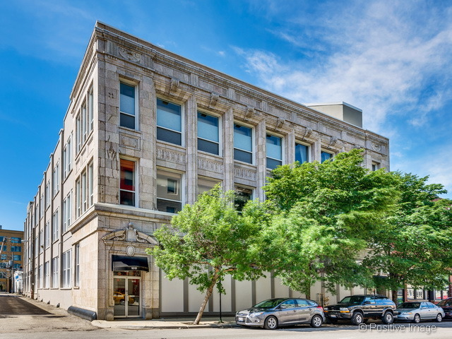 1019 West Jackson Boulevard, Unit 2B Chicago, IL 60607