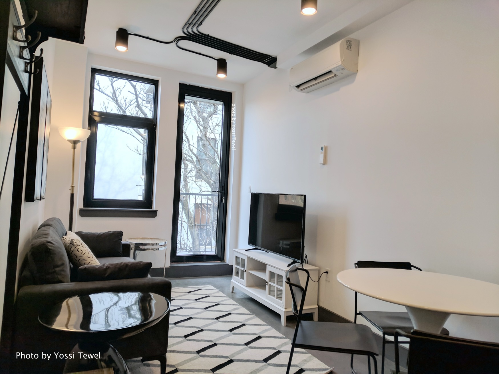 Yossi Tewel Real Estate Agent In New York City Compass