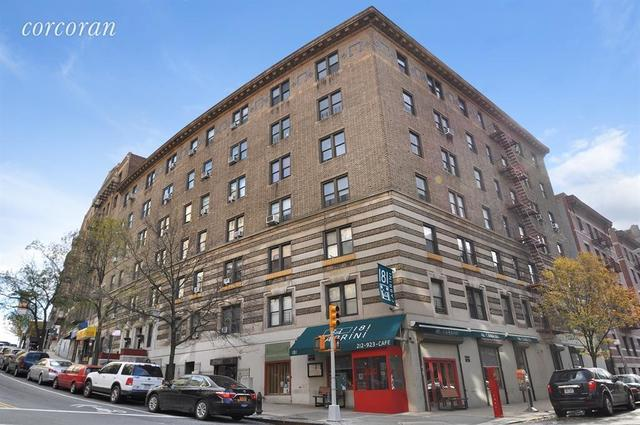 854 West 181st Street, Unit 6E Image #1