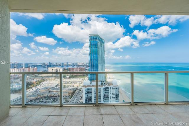 16699 Collins Avenue, Unit 4204 Hollywood, FL 33024