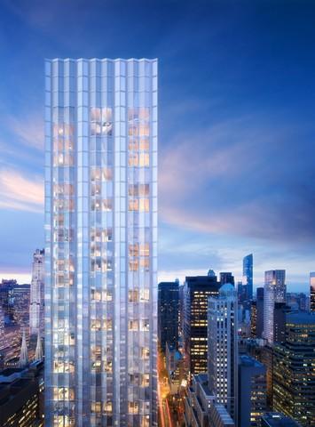 100 EAST 53RD STREET #PH, NEW YORK, NY 10022  Photo 4