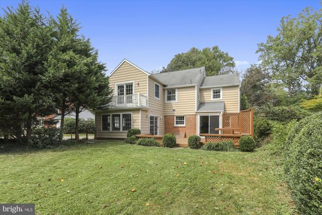 5708 Overlea Road Bethesda, MD 20816