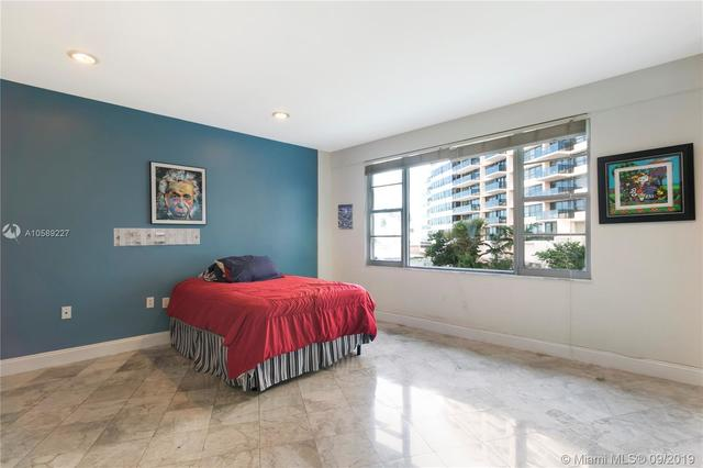 5255 Collins Avenue, Unit 2J Miami, FL 33140