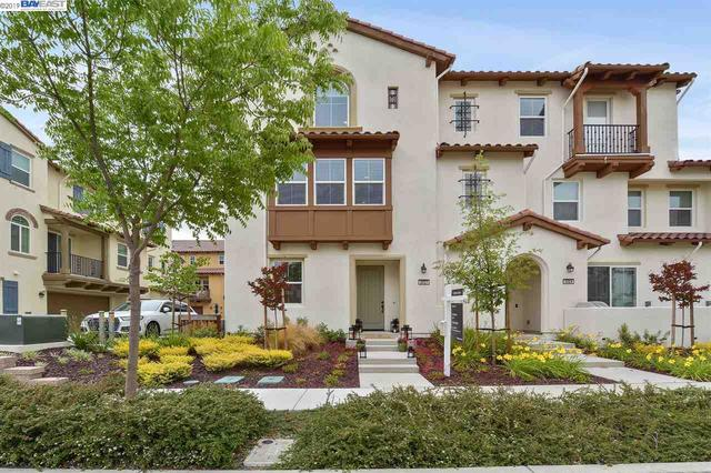 3027 Blackberry Avenue San Ramon, CA 94582