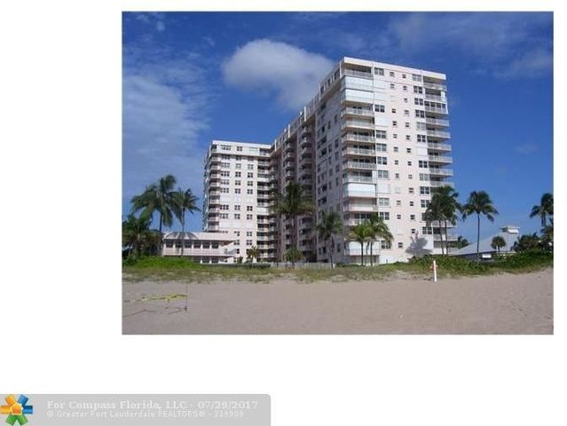 5200 North Ocean Boulevard, Unit 210B Image #1