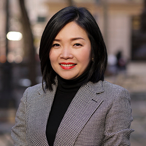 Riva Zheng, Agent in NYC - Compass