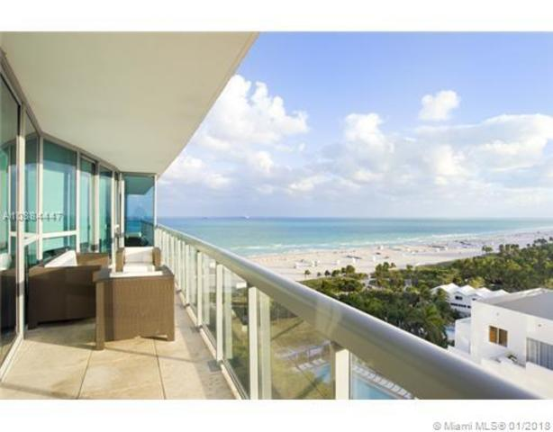 101 20th Street, Unit 1706 Miami Beach, FL 33139