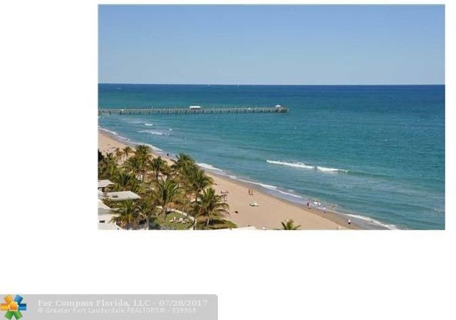 3900 North Ocean Drive, Unit 6B Image #1