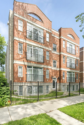 6229 North Richmond Street, Unit 2N Chicago, IL 60659