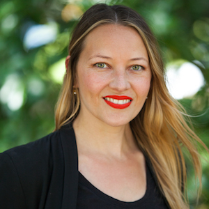 Katrin Rustici,                     Agent in San Francisco - Compass