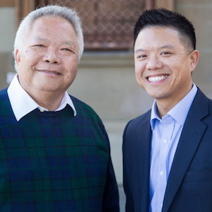 The Fong Group,                     Agent in San Francisco - Compass