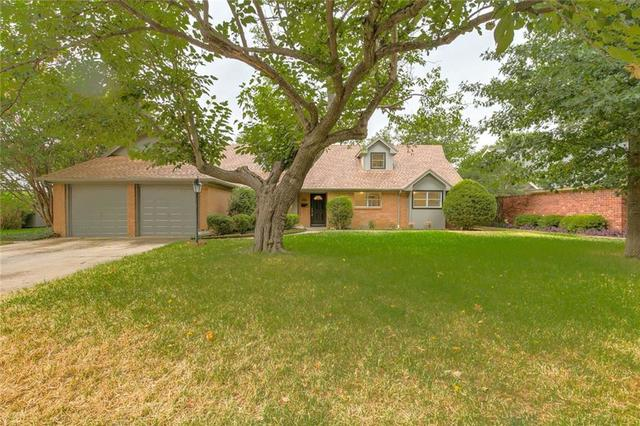 3572 Wosley Drive Fort Worth, TX 76133