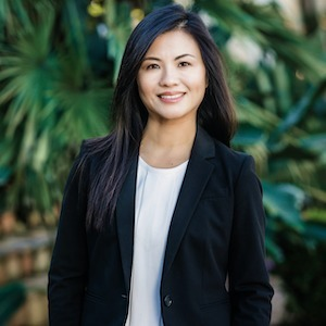 Vicky Yu, Agent in San Francisco - Compass