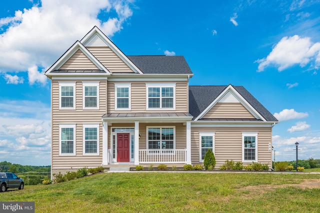88 Isaac Russell New Market, MD 21774