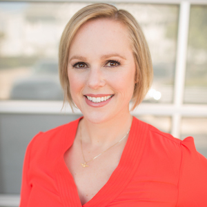 Casey O'Rourke,                     Agent in San Diego - Compass