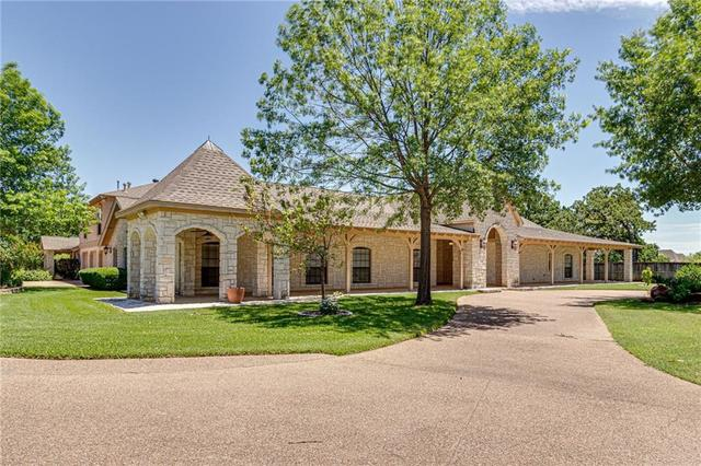 6110 Mustang Trail Colleyville, TX 76034