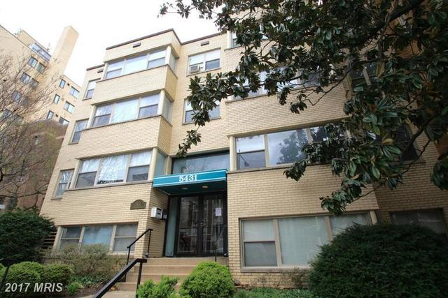 5431 Connecticut Avenue Northwest, Unit 102 Image #1