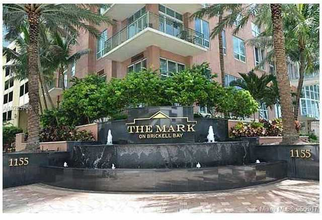 1155 Southeast Brickell Bay, Unit 1205 Image #1