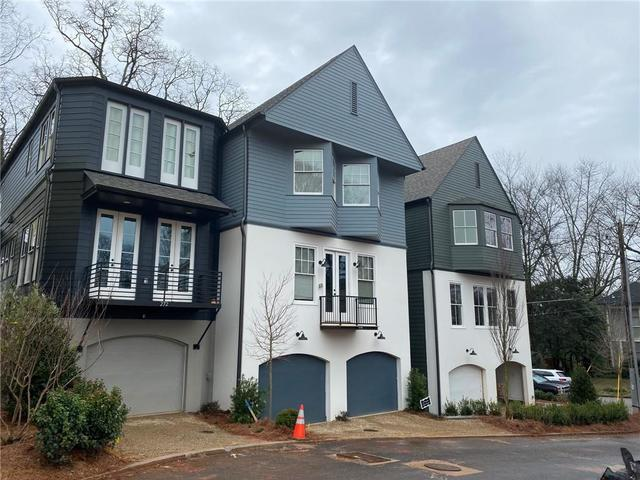 266 Colebrook Street Northeast, Unit 15 Atlanta, GA 30307