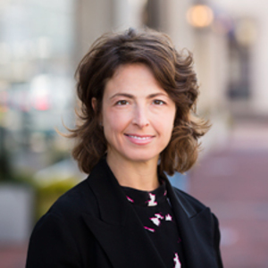 Meredith Margolis, Agent in DC - Compass
