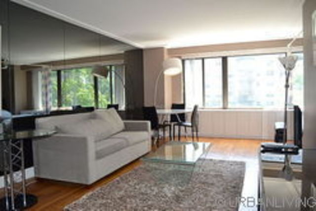 382 Central Park West, Unit 7U Image #1