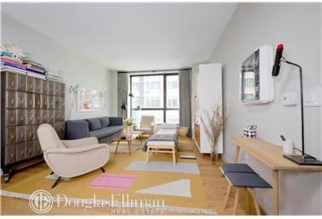 540 West 28th Street, Unit 2D Image #1