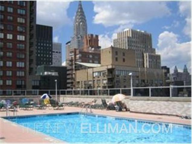300 East 40th Street, Unit 21A Image #1