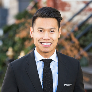 David Nguyen,                     Agent in DC - Compass