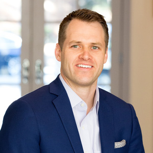 Thomas Rhodes,                       Agent in Dallas-Fort Worth - Compass