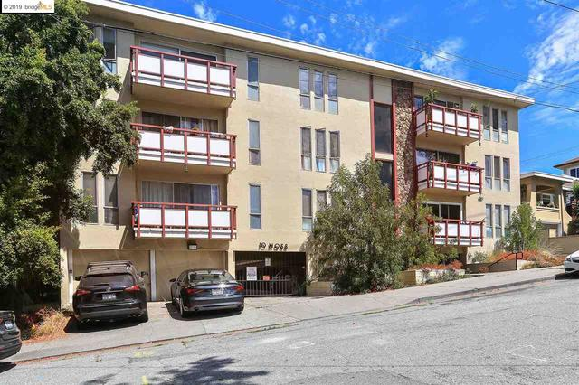 10 Moss Avenue, Unit 37 Oakland, CA 94610