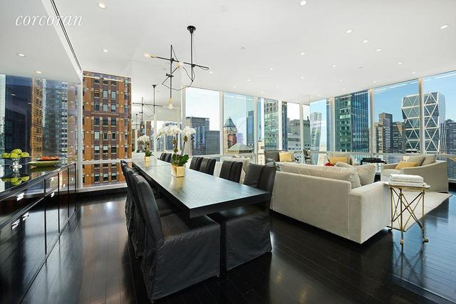 157 West 57th Street, Unit 39C Image #1