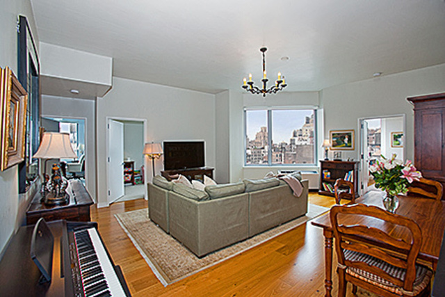 100 West 18th Street, Unit 10C Image #1