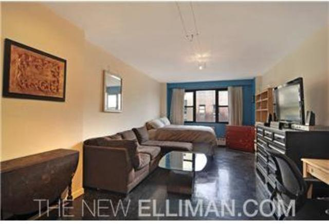 210 East 15th Street, Unit 6P Image #1